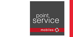 logotype point services